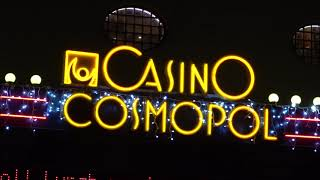 Casino Cosmopol Sthlm 2018 Youtube