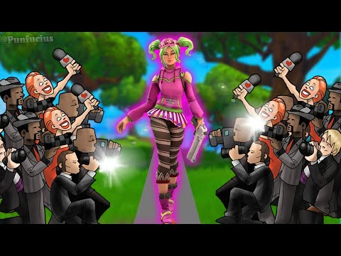 Fashion Show Contest! Fortnite Fashion Show Live Giveaway WIN 2 Games Get A FREE Battle Pass!