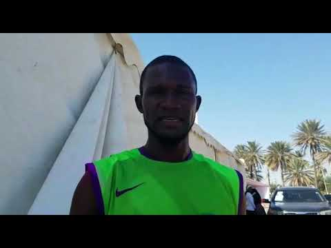 Gambia Armed Forces Baboucarr Njie emerged 1st runner up in the Senegambia run