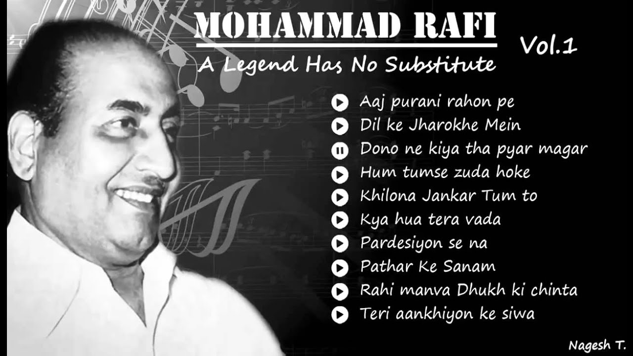 mohammad rafi mp3 song download pagalworld