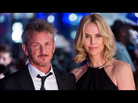 Charlize Theron Wants You to Know She Didn't Ghost Sean Penn After Their Breakup