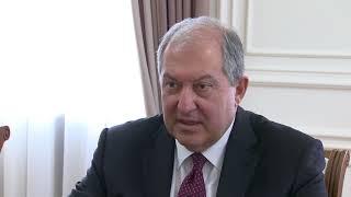 «ՎԶԵԲ-ը հետաքրքրված է Հայաստանի հետ փոխգործակցության ընդլայնմամբ»