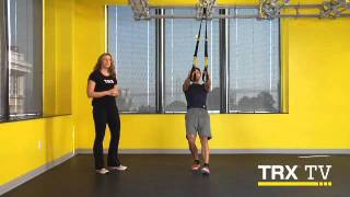 Build Stronger Legs & Arms: TRX TV Weekly Sequence Week 4