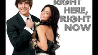"HSM3 - ""Right Here, Right Now!"" FULL VERSION (HQ) + DOWNLOAD"