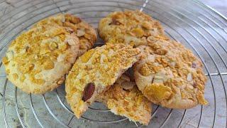 아메리칸 쿠키  American Cookies