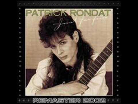 Patrick Rondat - Barbarians at the gate