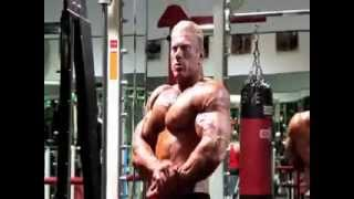 Dennis Wolf Motivation Training