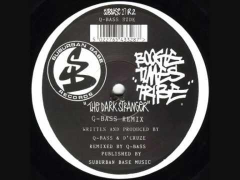 Boogie Times Tribe - The Dark Stranger (Q-Bass Remix)