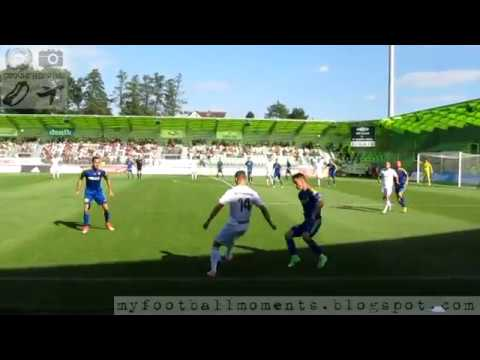 MFK Karvina - FC Vysocina Jihlava 29.07.2017 (2-0) 1-Poziom-Czechy