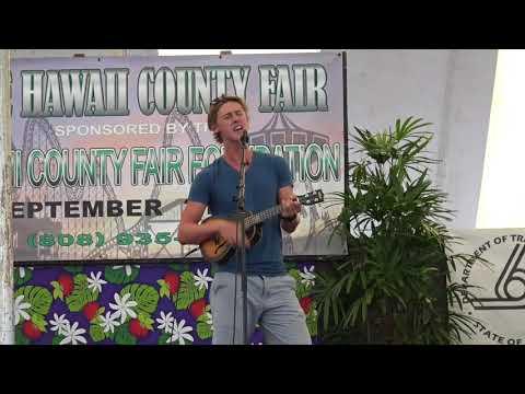 Gabriel Low Hawaii County Fair