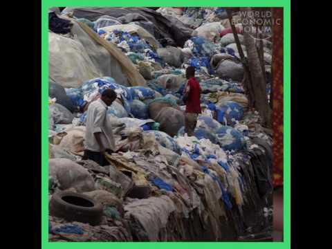 10 African countries have now banned plastic bags