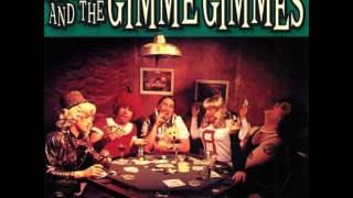 Watch Me First  The Gimme Gimmes Nothing Compares 2 U video