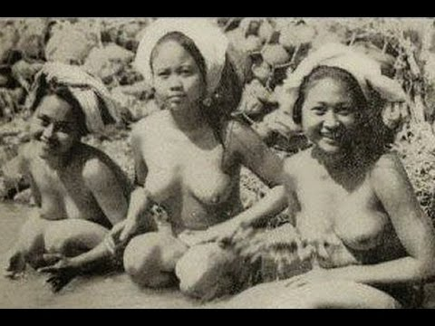 Bali 1946 Video Documentary - History Of Bali