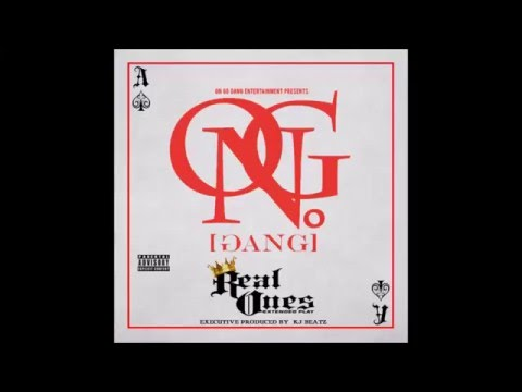 King Profit OnGoGang The Real Ones Ep