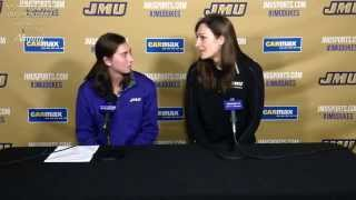 2015 Volleyball - Coach's Show, Ep. 1 - HC Lauren Steinbrecher