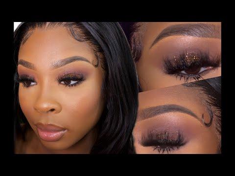 Fall Makeup Tutorial - Drugstore Makeup