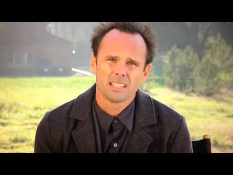 Video message / Walton Goggins on Tig and Venus :