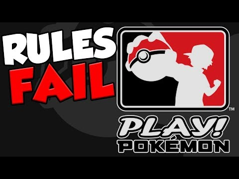 Download Youtube: Pokemon Rules FAIL! Pokemon Company Doesn't Know Their Own Game!