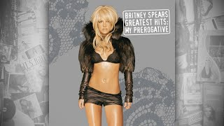Britney Spears - (You Drive Me) Crazy [The Stop Remix!] (Audio)