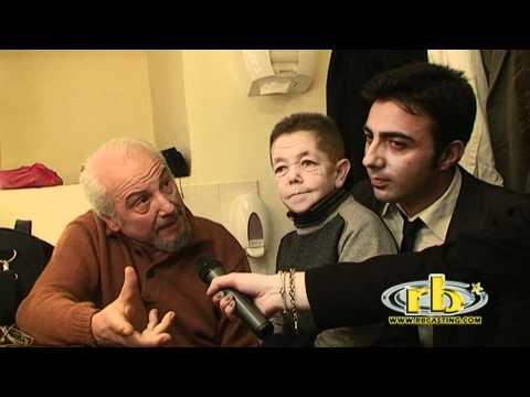 DAVIDE MAROTTA, GINO MONTELEONE, SERGIO D'AURIA - WWW.RBCASTING.COM