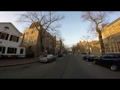 Good Bye Yale & New Haven