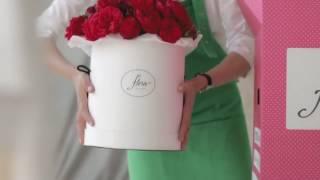 Заказ и доставка цветов в Москве и Питере(Flora Delivery - Доставка свежих цветов в вазе и в подарочной коробке! Мы работаем только с самыми качественными..., 2017-03-04T16:55:54.000Z)
