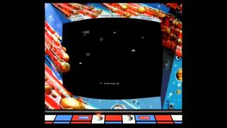 Atari Anthology - Xbox Gameplay