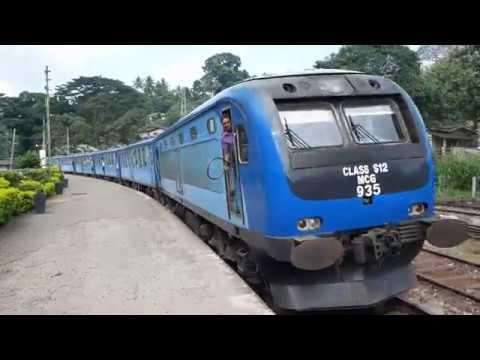 ONE WEEK IN SRI LANKA - HIGHLIGHTS IN HD