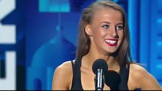Яна Жижина - Танцы на ТНТ 1 сезон (2014)