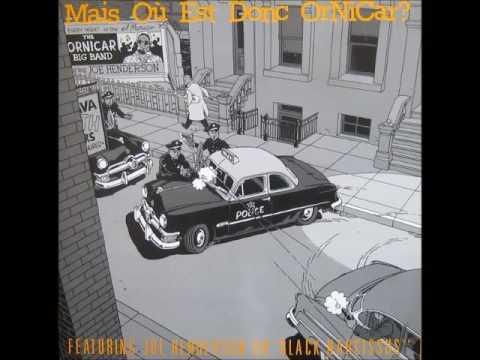 A FLG Maurepas upload - The Ornicar Big Band feat. Joe Henderson - Black Narcissus - Big Band