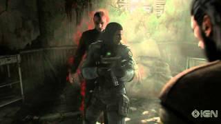 F.E.A.R. 3 - Cinematic Trailer (Gamescom)