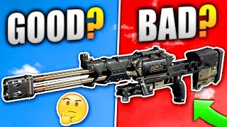 Will this GUN make me a BETTER sniper!? (I Hope So...)
