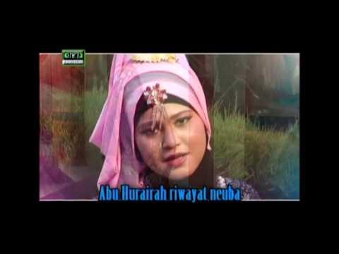 Lagu Qasidah Terbaru+SYURGA MEUINGKAT
