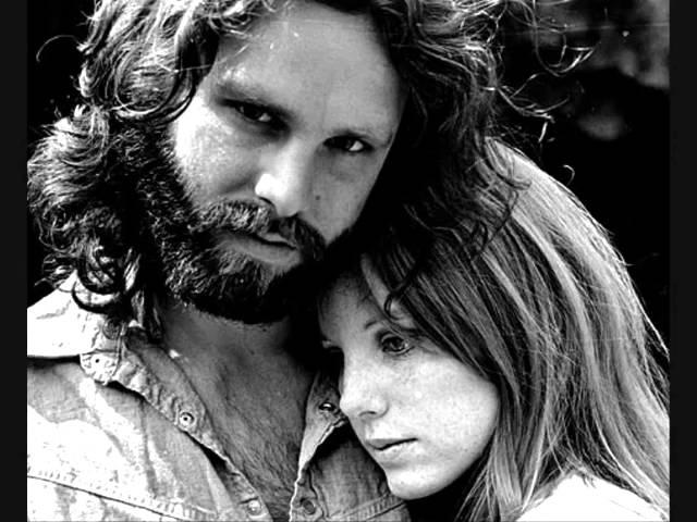 Альбом Morrison Hotel (The Doors, 1970)