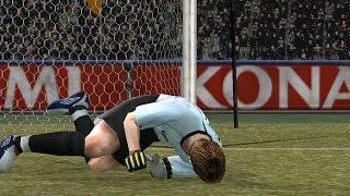 Winning Eleven 9 - Top Eleven Goals