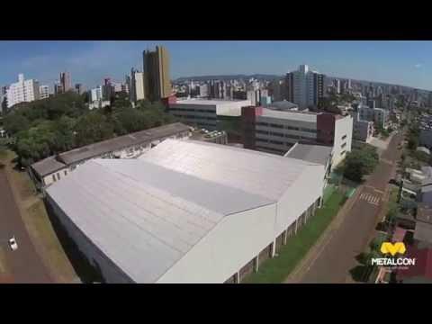 E.E.B Bom Pastor, Chapecó-SC