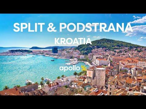 kroatia reisemål