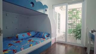 Mang không gian Xanh đến căn hộ Tecco Garden