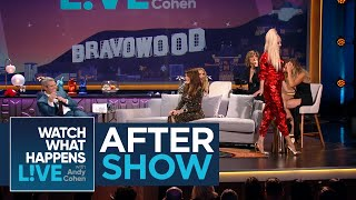 Baixar After Show: Lisa Rinna Claps Back At Lisa Vanderpump | RHOBH | WWHL