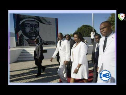 Atentado al Presidente de Haití durante manifestación en contra de la corrupción