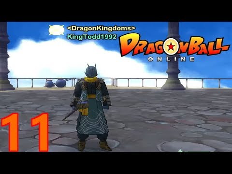 THE ADULT QUEST! - Dragon Ball Online: Global - PlayThrough Part 11 [Live Stream]
