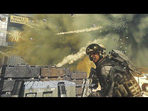 Battle of New Baghdad - Call of Duty Advanced Warfare