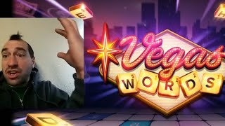 VEGAS DOWNTOWN SLOTS Machines & Word Games | Free Mobile Game Android Ios Gameplay Youtube YT Video