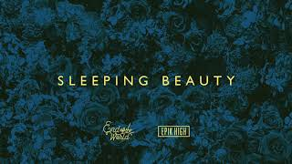 Sleeping Beauty (Digital Farm Animals Remix)