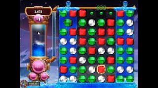 Bejeweled 3 EDITED - Ice Storm: 3 Colours (Fixless)[1080p60]