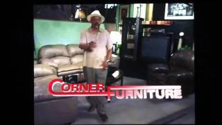 Corner Furniture Commercial