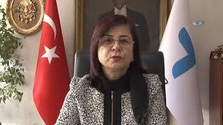 Zonguldakta 900 Kişilik İş Başvurusuna Metrelerce Kuyruk
