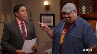 Mr. Iglesias: Meet The Cast  | Gabriel Iglesias