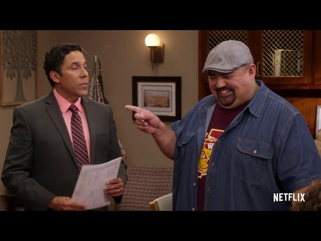 Mr. Iglesias: Meet The Cast    Gabriel Iglesias