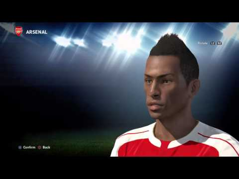 How To Install Faces In PES 2016 - PES Patch